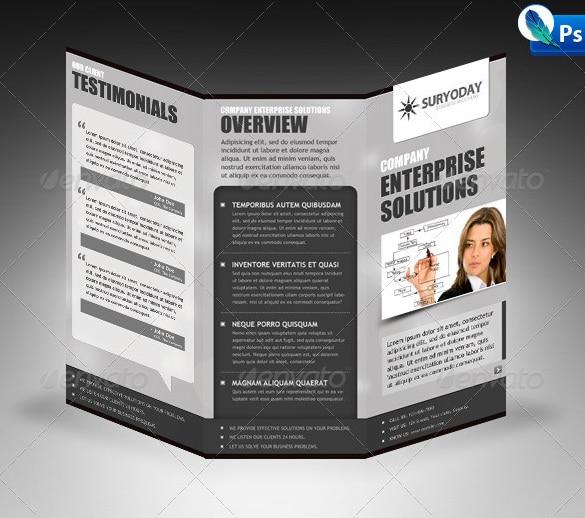 Brochura-corporativa-elegante-com-três-dobras-Tri-Fold