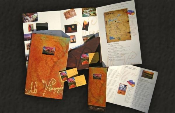 Folhetos-Viaggio-Arizona-Brochuras-Grátis