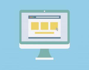 como criar um atalho para um site na área de trabalho